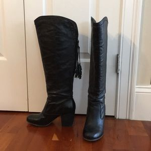Steve Madden Turnerr Knee Boot